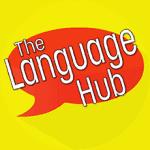 The Language Hub logo