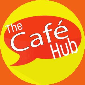 The Language Hub Cafe logo