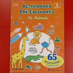 The Language Hub Community Shop | Spanish Sticker Book