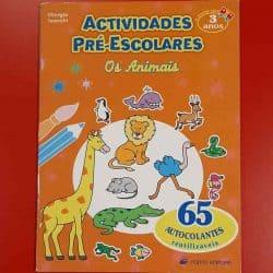 The Language Hub Community Shop | Spanish Sticker Book